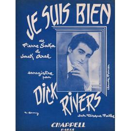 Je suis bien (Dick Rivers)