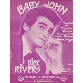 Baby John (Dick Rivers)