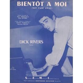 Bientôt à moi (Dick Rivers)