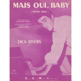 Mais oui, Baby (Dick Rivers)