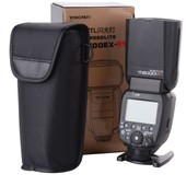 Yongnuo YN600EX-RT Wireless Flash Speedlite Unit TTL Master for YN-E3-RT LF630