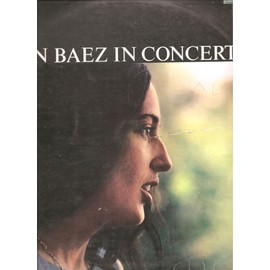 Joan Baez In Concert Part 2 (Vinyl)