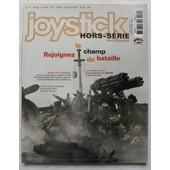 Joystick Magazine - Hors-S�rie N� 21 - Juillet/Ao�t 2004 - Multijoueur, Rejoignez Le Champs De Batai