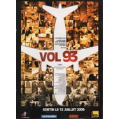 Vol 93, Synopsis D�pliant, Paul Greengrass, Avec David Alan Basche, Olivia Thirlby, Liza Col�n-Zayas
