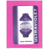 Patch - Liquatouche Ultraviolet De Paco Rabanne