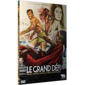 Le Grand D�fi : Hercule, Samson, Maciste, Et Ursus, Les Invincibles de Giorgio Capitani