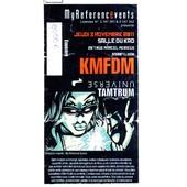 Ticket Concert Kmfdm � Lyon En 2011