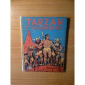 Tarzan Et Les Barbares 1948 de Edgar RICE BURROUGHS