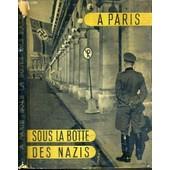 A Paris Sous La Botte Des Nazis de jean eparvier