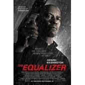 The Equalizer de Antoine Fuqua