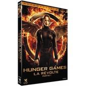 Hunger Games - La R�volte : Partie 1 de Lawrence Francis