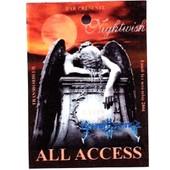 All Access Nightwish Concert Lyon 2004