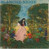 Blanche-Neige Et Les 7 Nains (17cm) - Jacques Fabbri Et La Compagnie Du Tourne-Conte (Jacqueline Nigay, Jean Gras, Fr�d�ric Nort, Maurice Sarfati, Nicole Riche, Yves Duchateau)