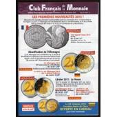 Catalogue Magazine Club Fran�ais De La Monnaie F�vrier 2015 N� 185