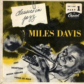 Classics In Jazz (Part 1