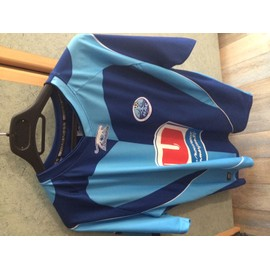 Maillot Football Le Havre