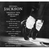 Greatest Hits History Volume 1 - Michael Jackson