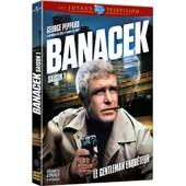 Banacek - Saison 1 de Jack Smight