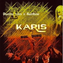 "KARIS :: "" Partie live a Antibes """