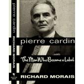 Pierre Cardin de Richard Morais