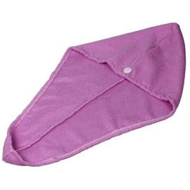 Serviette Turban Bonnet Microfibre S�che Cheveux Absorbante Pierre-Cedric !! Expedition En 24/48hrs !!
