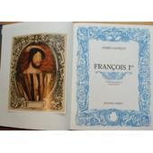 Fran�ois 1er de Andr� Castelot