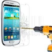 1x Film Samsung Galaxy S3 Mini Verre Trempe Anti Choc Incassable Vitre Glass