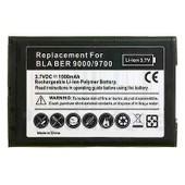 Batterie Pour Blackberry M-S1 Ms1 Bold 9000 9700 9780 Battery Batterij Pile