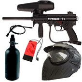 Pack Lanceur Paintball Tippmann A5 Egrip - Air