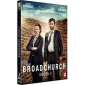 Broadchurch - Saison 2