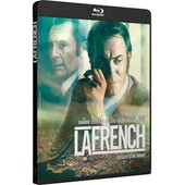 La French - Blu-Ray de C�dric Jimenez