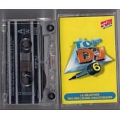 K7 Audio Top Dj 6
