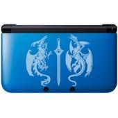 Nintendo 3ds Xl Bleue + Fire Emblem Awakening Edition Limit�e