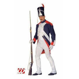 D�guisement Grenadier R�volutionnaire-L