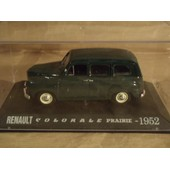 Renault Colorale Prairie 1952-Universal Hobbies
