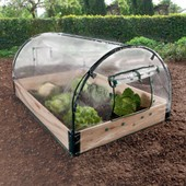 Ch�ssis Potager + Serre
