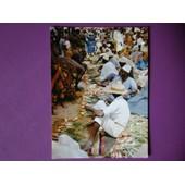 Mokolo (Cameroun) Les Ougnons Du March� De Koza
