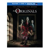 The Originals - Saison 1 - Blu-Ray+ Copie Digitale de Chris Grismer