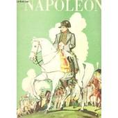 Napoleon - de robert burnand