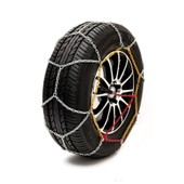 Chaines Neige Tension Manulelle 9mm 215/55r16