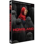 Homeland - L'int�grale De La Saison 4 - �dition Limit�e