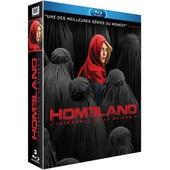 Homeland - L'int�grale De La Saison 4 - Blu-Ray