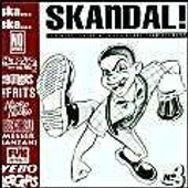 10 Ska Bands From Germany - Skandal