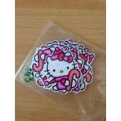 Lot De 50 Punchs Hello Kitty No�l