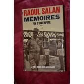 M�moires (Tome 2). Fin D'un Empire-Le Vi�t-Minh, Mon Adversaire de Raoul Salan