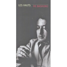PLAN MEDIA PLV ALAIN BASHUNG LES HAUTS DE BASHUNG 8 PAGES