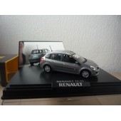 Miniature Eligor Renault Clio Break