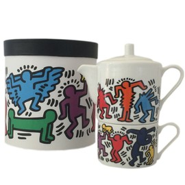 Ego�ste Keith Haring