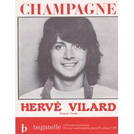 Champagne (Hervé VILARD)