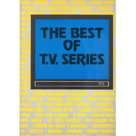 The best of T.V. series